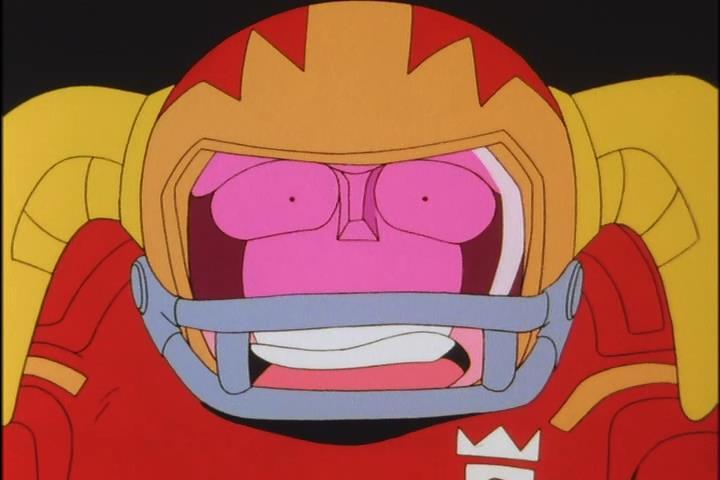 Iron Leaguer - 7